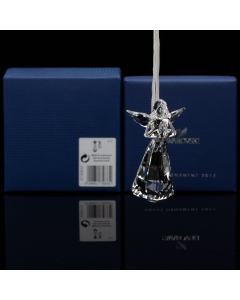 Swarovski Figurine Christmas Xmas 2015 Angel 5135833